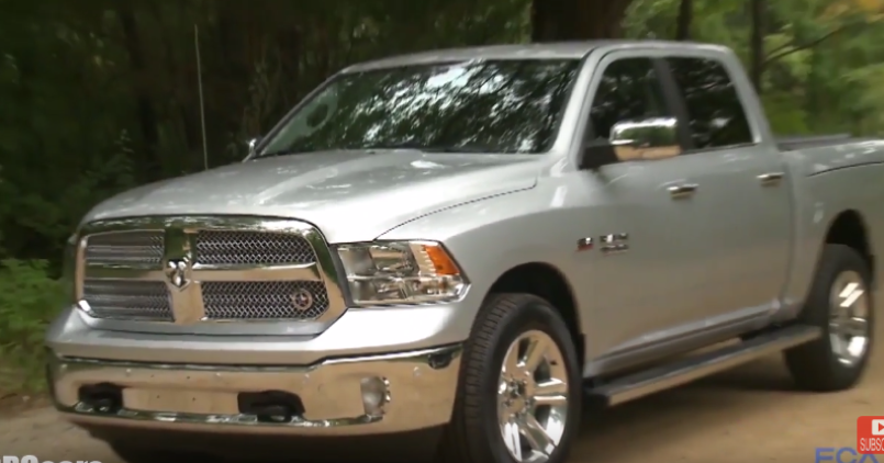 Dodge Ram Laramie Limited 2017 >> 2017 Ram 1500 Lone Star Silver Edition – Video | DPCcars
