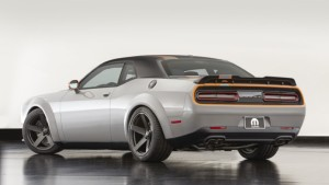 All-Wheel Drive Dodge Challenger Hellcat (2)