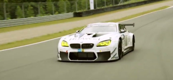 Bmw M6 Gt3 Review Video Dpccars