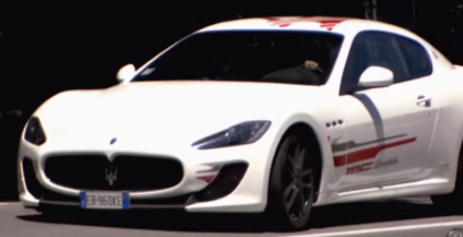 Fifth Gear Maserati MC Stradale Review (1)
