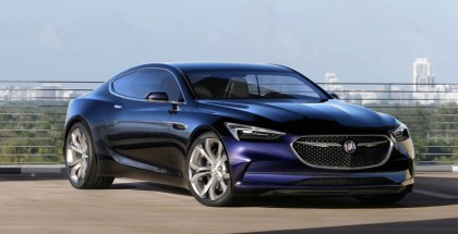 Full Version - Buick Avista Concept