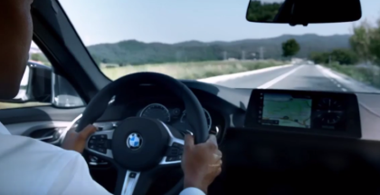 New 2017 BMW 5 Series Driving Assistance Systems (1)