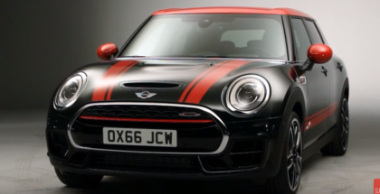 New 2017 MINI John Cooper Works Clubman (1)