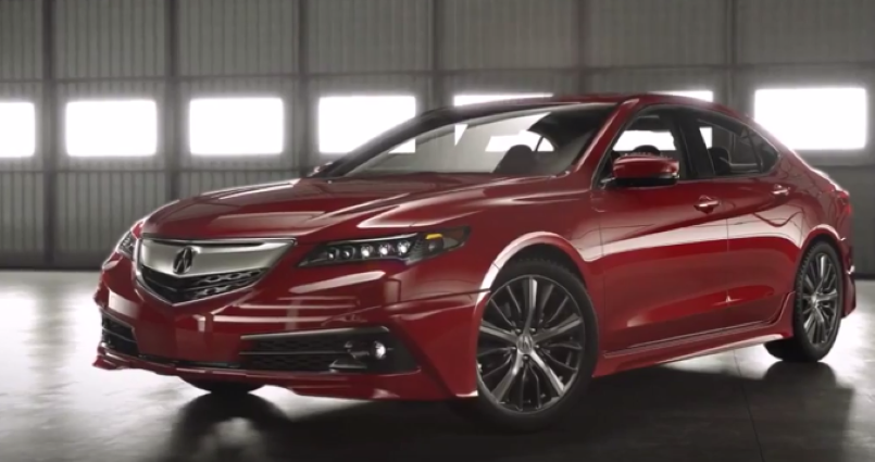 2017 acura tlx gt package and tlx video dpccars. Black Bedroom Furniture Sets. Home Design Ideas