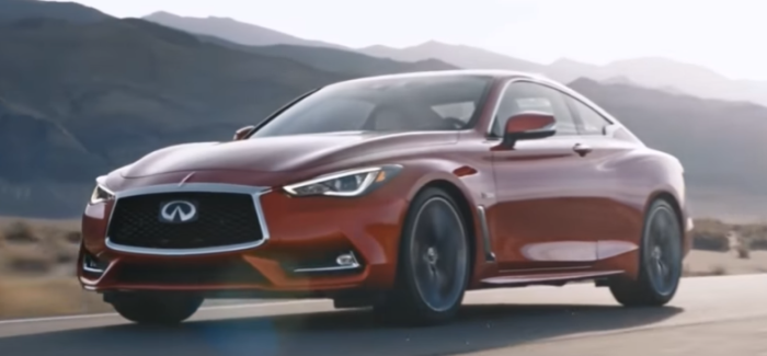 2017 Infiniti Q60 Features and Options (1)