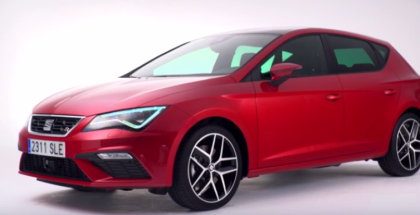 2017 Seat Leon ST Xcellence and FR (1)