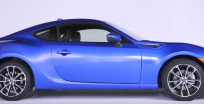 2017 Subaru BRZ Overview, Features, and Options (1)