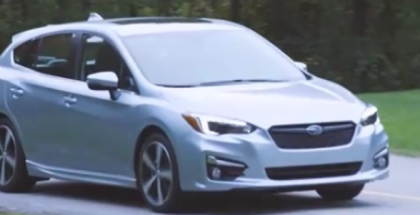 2017 Subaru Impreza Overview, Features, and Options (1)