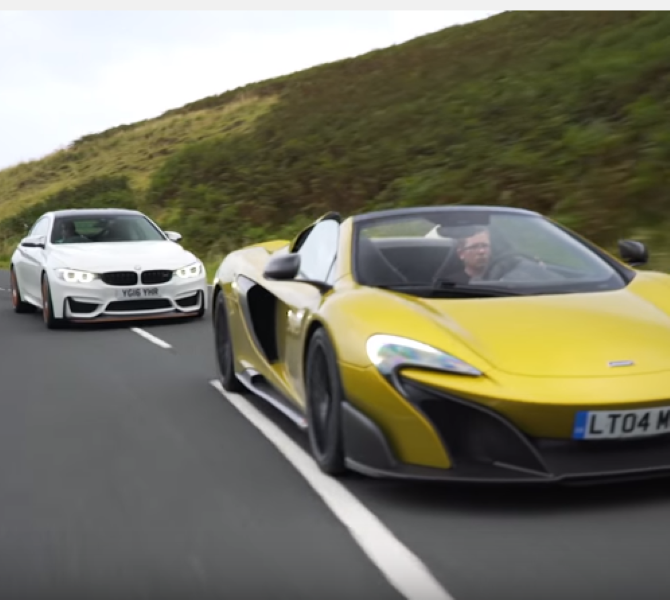 CARmagazine Best Sports Cars Of The Year Video DPCcars - Best sports cars 2016