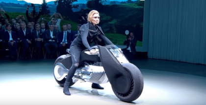 Highlights of the BMW Motorrad Unveiling Presentation (1)