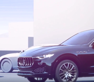 Maserati Driver Assistance Technology (2)