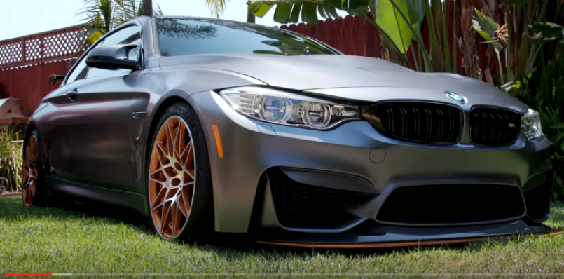 motor trend 2016 bmw m4 gts review video dpccars. Black Bedroom Furniture Sets. Home Design Ideas