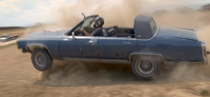 Motor Trend – Cummins Diesel in a Cadillac – Video