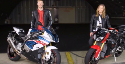 New 2017 BMW S1000R and S1000RR (1)