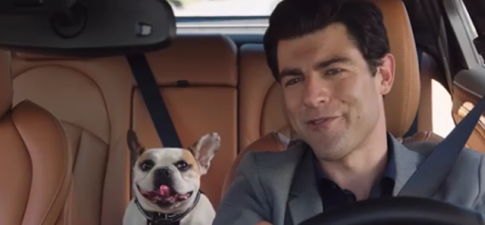 New Girl's Max Greenfield 2017 Buick LaCrosse Commercial – Video