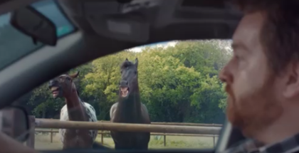 VW Trailer Tow Assist System Will Make Horses Stop Laughing At you (1)