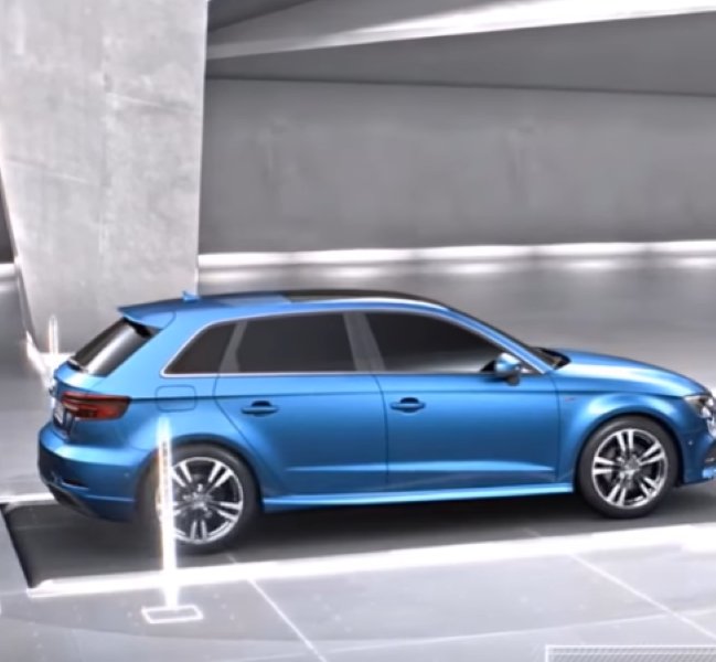 2017 Audi A3 and A3 e-tron Technology and Overview – Video   DPCcars