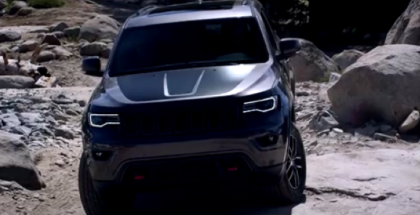 2017 Jeep Grand Cherokee Trailhawk (1)