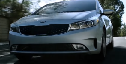 2017 Kia Forte Features, Options, and Overview (1)
