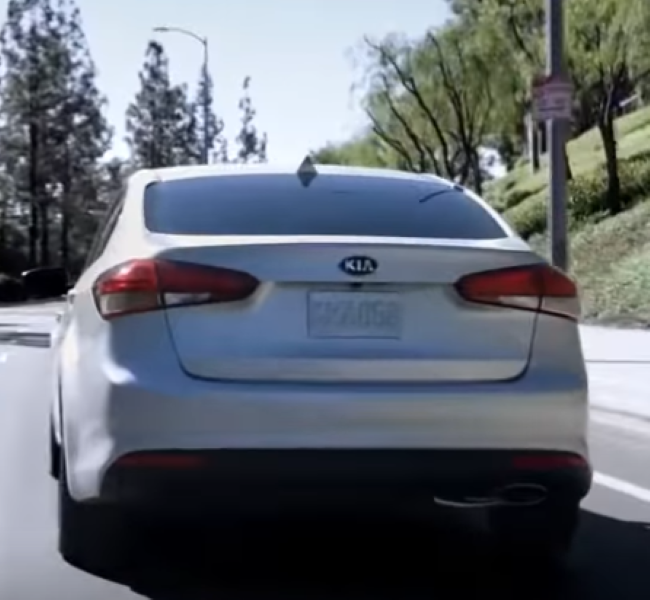 2017 Kia Forte Features, Options, And Overview