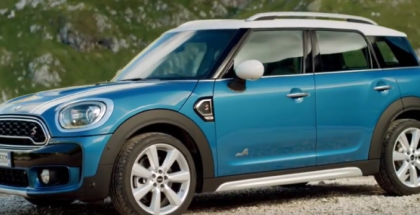 2017 MINI Countryman Review and Features (1)