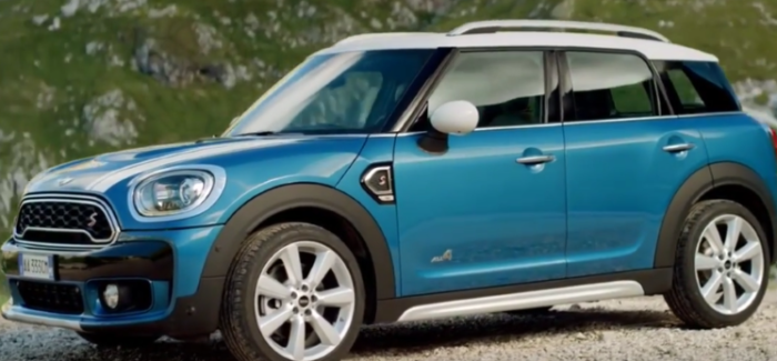 2017 Mini Countryman Review And Features Video
