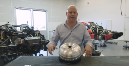 Explaining 248 MPH Koenigsegg Regera Without A Gearbox (1)
