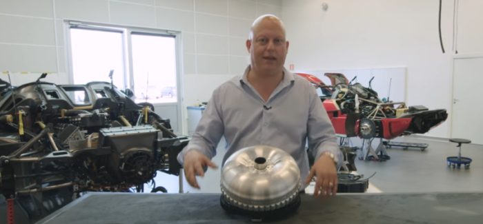 Explaining 248 MPH Koenigsegg Regera Without A Gearbox – Video