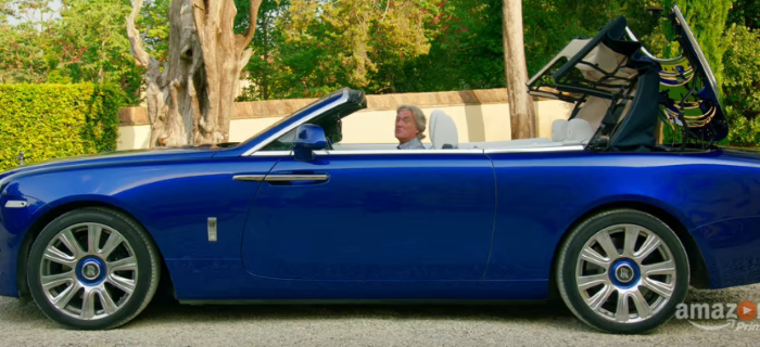 The Grand Tour Episode 3 Stream
