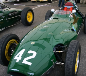 1958 Lotus Type 16 Test Drive (2)