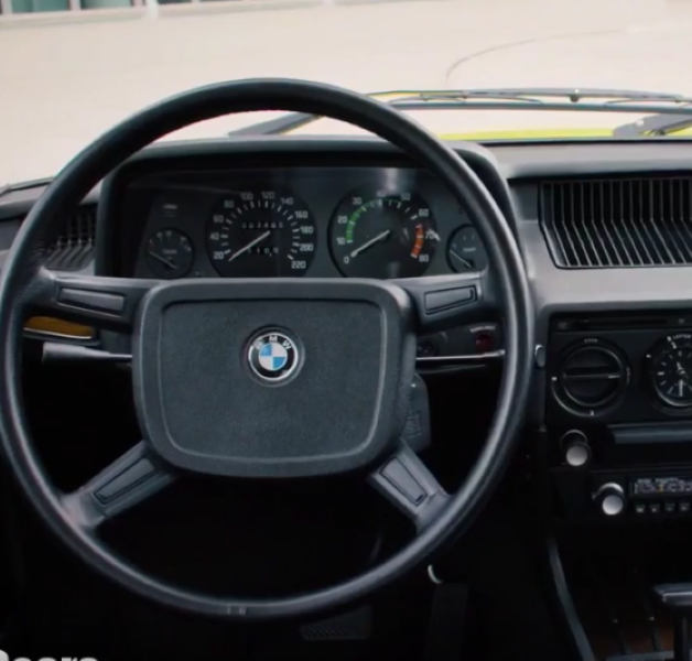 1972 To 1981 1st Generation E12 BMW 5 Series History – Video | DPCcars