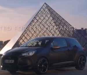 2016 Citroën DS 3 Performance and Cabrio Compilation (2)