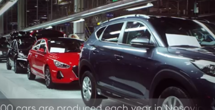 2017 Hyundai i30 Factory - How It's Made (1)