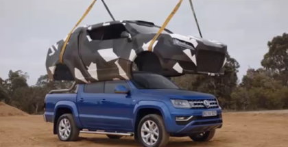 2017 VW Amarok Off Road Capabilities (1)