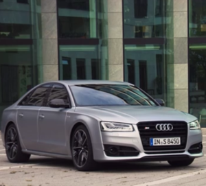 Audi S8 Plus Review, Test Drive, Interior (2)