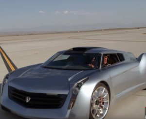 Jay Leno Takes Neil DeGrasse Tyson On A Ride On 650HP EcoJet (2)