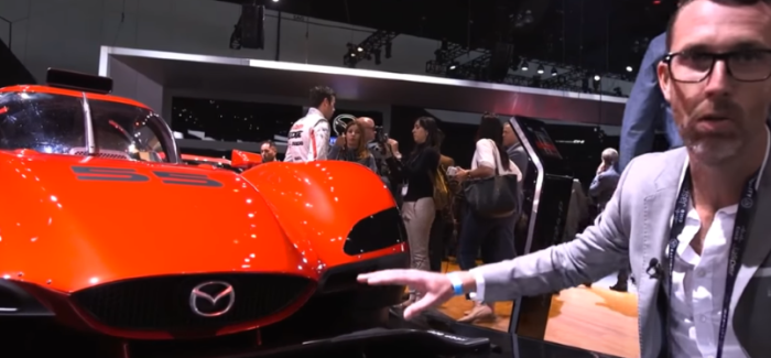 Mazda RT24 P Design Overview and Mazda RX Vision Closer Look (2)