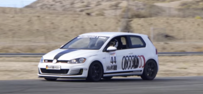 Motor Trend 2016 european car 2.0T Tuner GP – Video