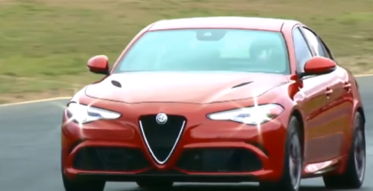 Pricing 2017 Alfa Romeo Giulia Lineup (1)