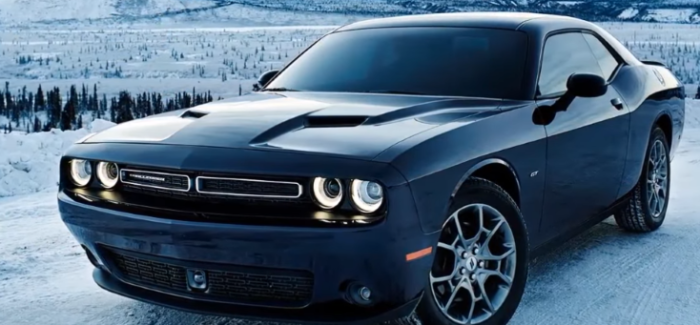 Pricing – 2020 Dodge Challenger GT AWD All Wheel Drive Overview ...