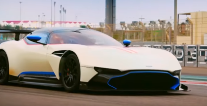 Top Gear Aston Martin Vulcan Review (1)