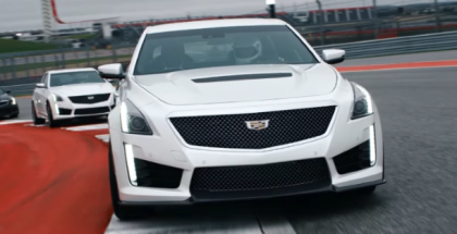 2017 Cadillac V Performance (1)