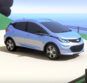 2017 Chevy Bolt EV Features and Options (2)