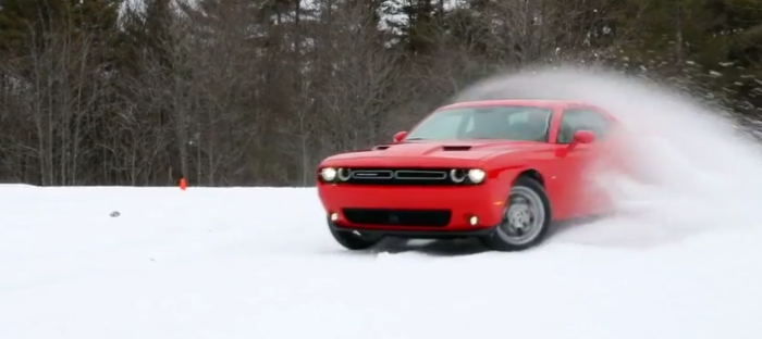 2017 dodge challenger gt all wheel drive awd review test drive. Cars Review. Best American Auto & Cars Review