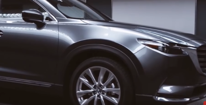 2017 Mazda CX-9 Overview (1)