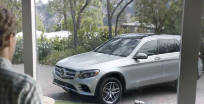 2017 Mercedes GLC Overview (1)