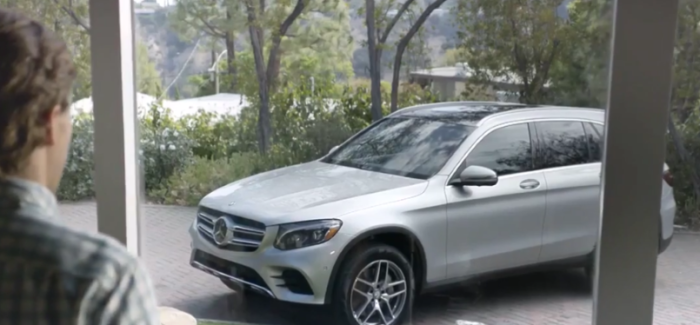 2017 Mercedes GLC Overview – Video
