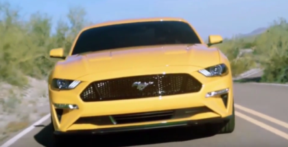 2018 Ford Mustang GT (1)
