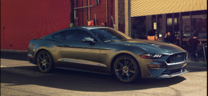 Ford Mustang Gt Interior Test Drive Exhaust Sound And Photo Gallery
