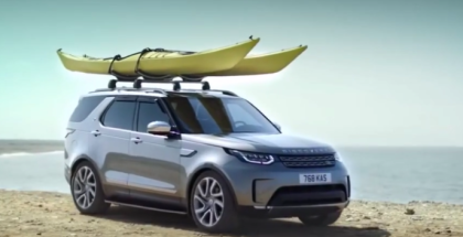 2018 Land Rover Discovery Accessories (1)